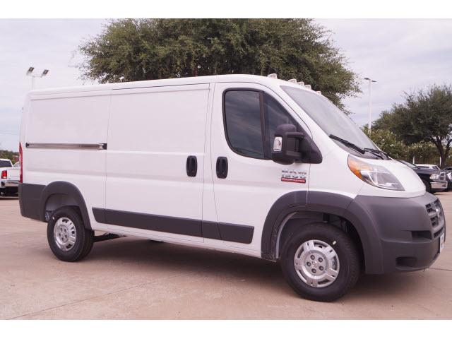 2018 ProMaster 1500 High Roof,  Empty Cargo Van #18DT0036 - photo 3