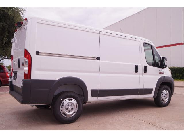 2018 ProMaster 1500 High Roof 4x2,  Empty Cargo Van #18DT0036 - photo 17