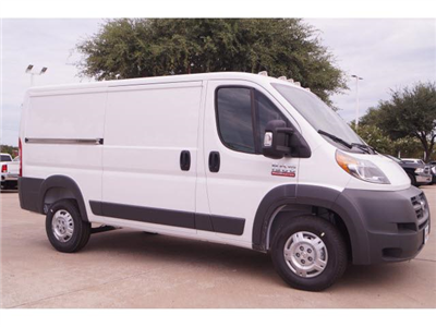 2018 ProMaster 1500, Cargo Van #18DT0039 - photo 3