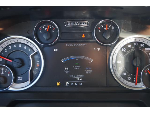 2018 Ram 1500 Crew Cab Pickup #18DT0280 - photo 16