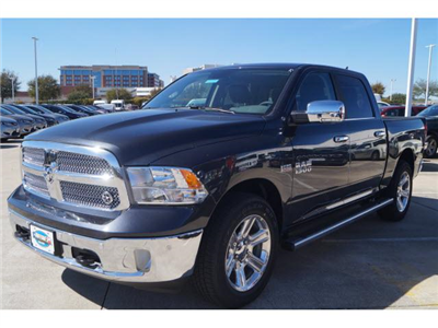 2018 Ram 1500 Crew Cab Pickup #18DT0280 - photo 17