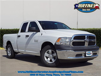 2018 Ram 1500 Quad Cab 4x2,  Pickup #18DT0888 - photo 1