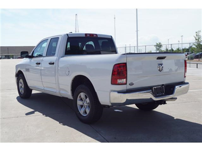 2018 Ram 1500 Quad Cab 4x2,  Pickup #18DT0888 - photo 2