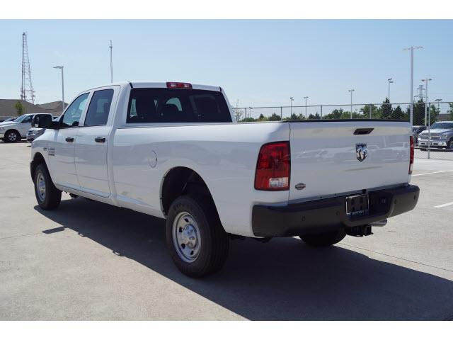 2018 Ram 2500 Crew Cab 4x2,  Pickup #18DT0938 - photo 2