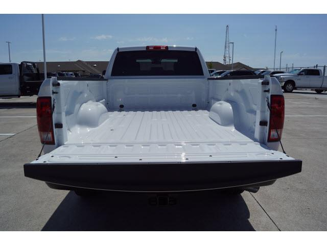 2018 Ram 2500 Crew Cab 4x2,  Pickup #18DT0938 - photo 3