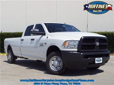 2018 Ram 2500 Crew Cab 4x2,  Pickup #18DT0938 - photo 1