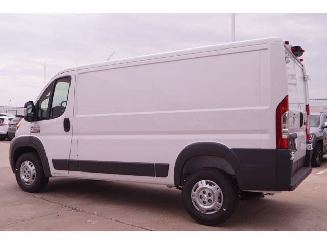 2018 ProMaster 1500, Cargo Van #18PM0087 - photo 3