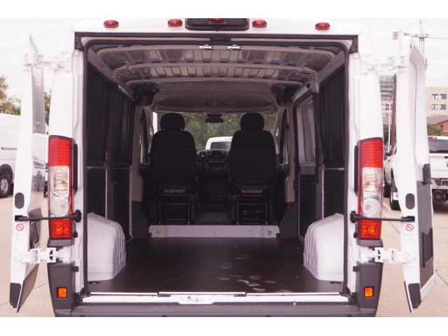 2018 ProMaster 1500 High Roof FWD,  Empty Cargo Van #18PM0139 - photo 2
