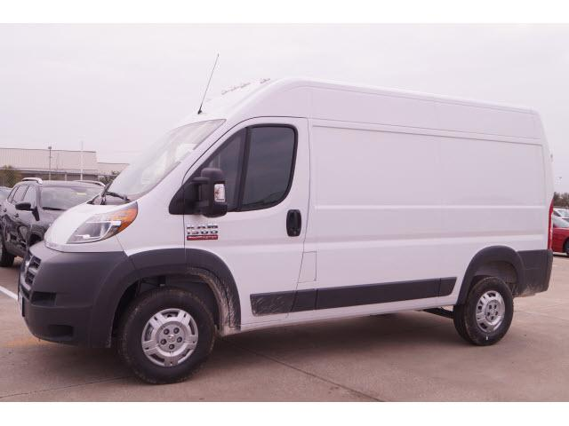 2018 ProMaster 1500 High Roof 4x2,  Empty Cargo Van #18PM0156 - photo 16