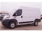 2018 ProMaster 1500 High Roof, Cargo Van #18PM0156 - photo 1