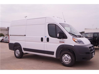 2018 ProMaster 1500 Cargo Van #18PM0173 - photo 3
