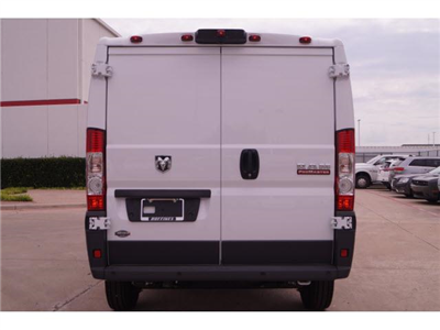 2018 ProMaster 1500 Standard Roof 4x2,  Empty Cargo Van #18PM0186 - photo 19