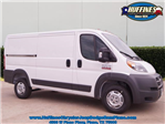 2018 ProMaster 1500 Standard Roof,  Empty Cargo Van #18PM0186 - photo 1