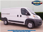 2018 ProMaster 1500 Standard Roof,  Empty Cargo Van #18PM0187 - photo 1