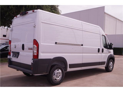 2018 ProMaster 2500 Cargo Van #18PM0196 - photo 17