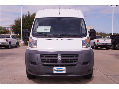 2018 ProMaster 2500 Cargo Van #18PM0196 - photo 18