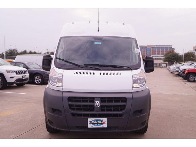 2018 ProMaster 1500 High Roof FWD,  Empty Cargo Van #18PM0202 - photo 18