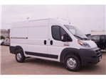 2018 ProMaster 1500 High Roof 4x2,  Empty Cargo Van #18PM0202 - photo 1