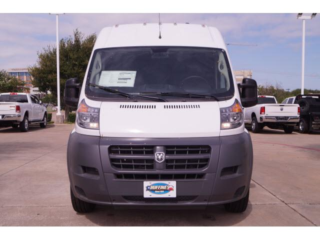 2018 ProMaster 1500 High Roof 4x2,  Empty Cargo Van #18PM0203 - photo 18