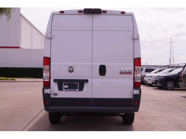 2018 ProMaster 1500 High Roof 4x2,  Empty Cargo Van #18PM0203 - photo 19