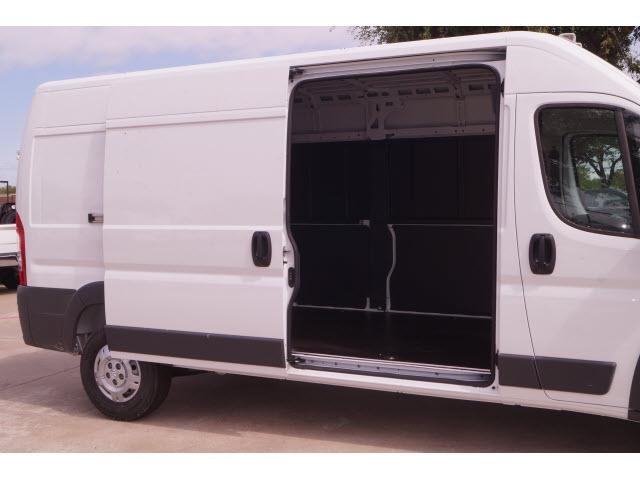 2018 ProMaster 1500 High Roof FWD,  Empty Cargo Van #18PM0203 - photo 12