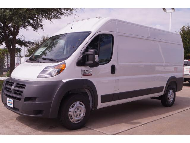 2018 ProMaster 1500 High Roof FWD,  Empty Cargo Van #18PM0203 - photo 3