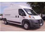 2018 ProMaster 1500 High Roof 4x2,  Empty Cargo Van #18PM0203 - photo 1