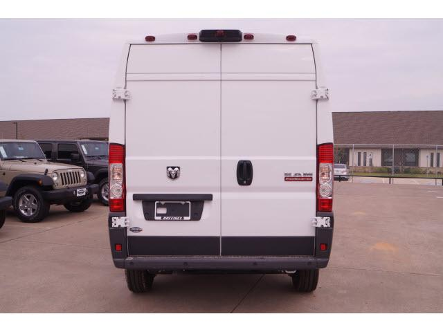 2018 ProMaster 1500 High Roof FWD,  Empty Cargo Van #18PM0204 - photo 19