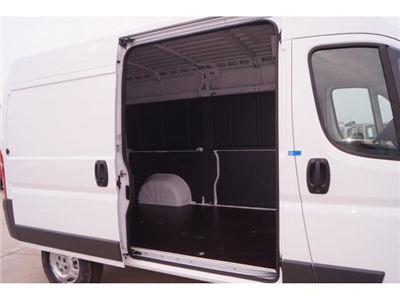 2018 ProMaster 1500 High Roof FWD,  Empty Cargo Van #18PM0204 - photo 11
