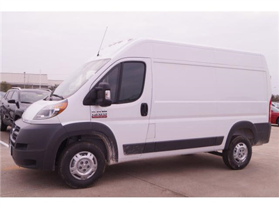 2018 ProMaster 1500 High Roof FWD,  Empty Cargo Van #18PM0204 - photo 16