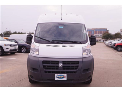 2018 ProMaster 1500 High Roof FWD,  Empty Cargo Van #18PM0204 - photo 18
