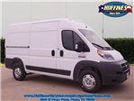 2018 ProMaster 1500 High Roof 4x2,  Empty Cargo Van #18PM0204 - photo 1