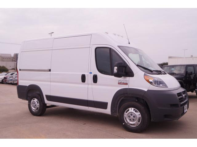 2018 ProMaster 1500 High Roof, Cargo Van #18PM0305 - photo 1