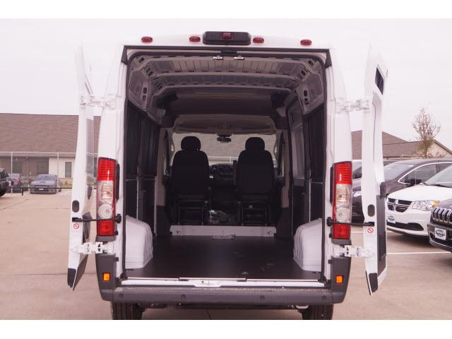 2018 ProMaster 1500 High Roof FWD,  Empty Cargo Van #18PM0305 - photo 2