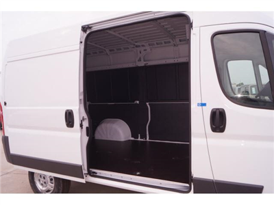 2018 ProMaster 1500 High Roof, Cargo Van #18PM0305 - photo 10