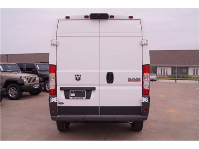 2018 ProMaster 1500 High Roof FWD,  Empty Cargo Van #18PM0305 - photo 19