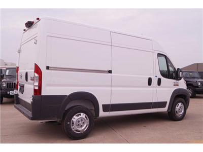 2018 ProMaster 1500 Cargo Van #18PM0306 - photo 17