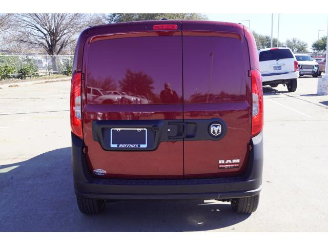 2018 ProMaster City FWD,  Empty Cargo Van #18PM0547 - photo 17