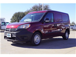 2018 ProMaster City FWD,  Empty Cargo Van #18PM0547 - photo 3