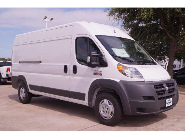 2018 ProMaster 2500 High Roof, Cargo Van #18PM0874 - photo 1