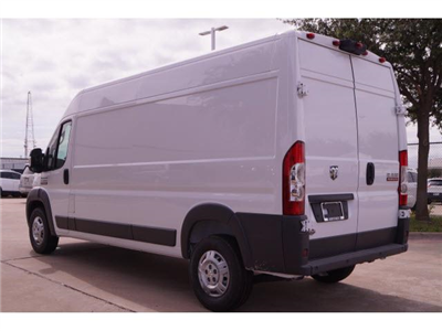 2018 ProMaster 2500 High Roof, Cargo Van #18PM0874 - photo 3