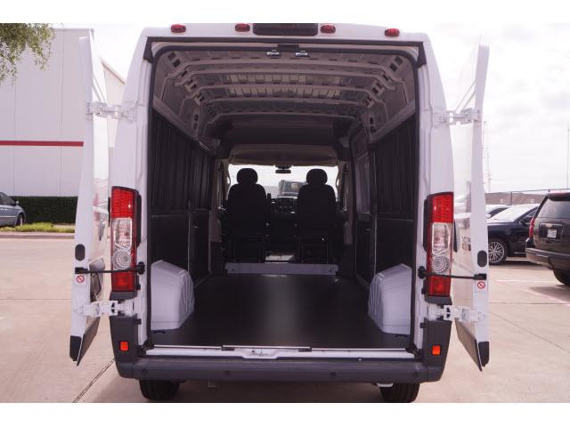 2018 ProMaster 2500 High Roof 4x2,  Empty Cargo Van #18PM0885 - photo 2