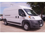 2018 ProMaster 2500 High Roof 4x2,  Empty Cargo Van #18PM0885 - photo 1