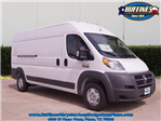 2018 ProMaster 2500 High Roof FWD,  Empty Cargo Van #18PM0885 - photo 1