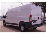 2018 ProMaster 2500 High Roof FWD,  Empty Cargo Van #18PM0885 - photo 3