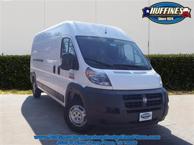 2018 ProMaster 2500 High Roof FWD,  Empty Cargo Van #18PM1145 - photo 1