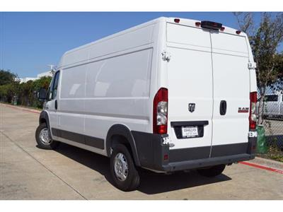 2018 ProMaster 2500 High Roof FWD,  Empty Cargo Van #18PM1145 - photo 3