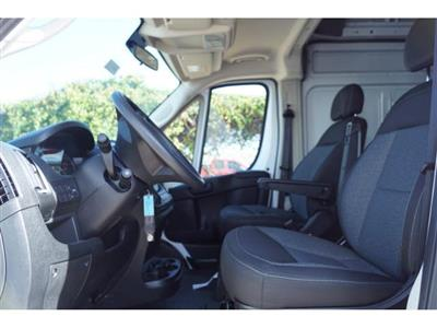 2018 ProMaster 2500 High Roof FWD,  Empty Cargo Van #18PM1145 - photo 5