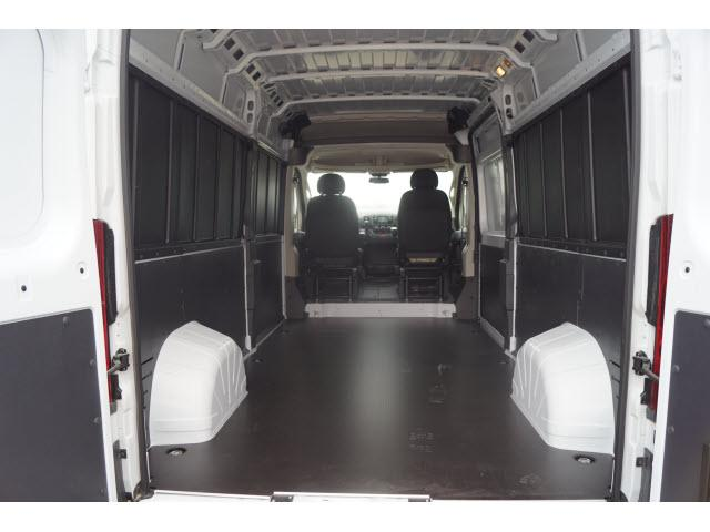 2018 ProMaster 2500 High Roof FWD,  Empty Cargo Van #18PM1180 - photo 2