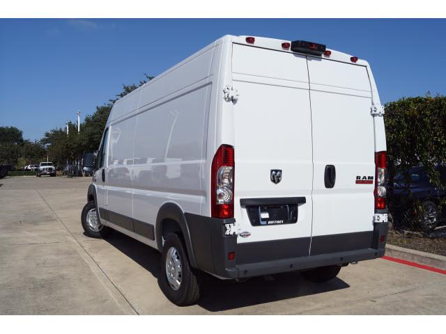 2018 ProMaster 2500 High Roof FWD,  Empty Cargo Van #18PM1270 - photo 3
